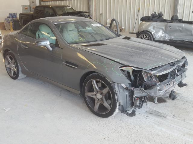 Mercedes-Benz Vehiculos salvage en venta: 2012 Mercedes-Benz SLK 250