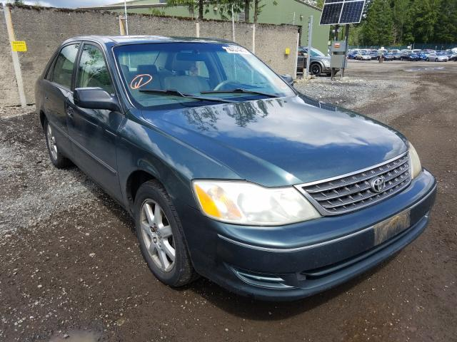 2004 Toyota Avalon XL en venta en Graham, WA