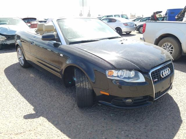 2009 Audi A4 2.0T CA for sale in Phoenix, AZ