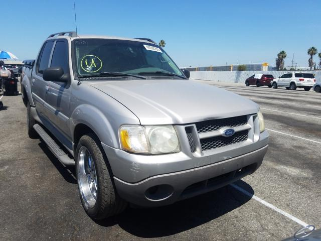 Ford Explorer S salvage cars for sale: 2003 Ford Explorer S