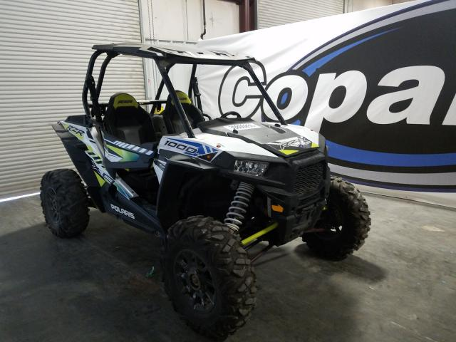 2017 Polaris RZR XP 100 for sale in Rogersville, MO
