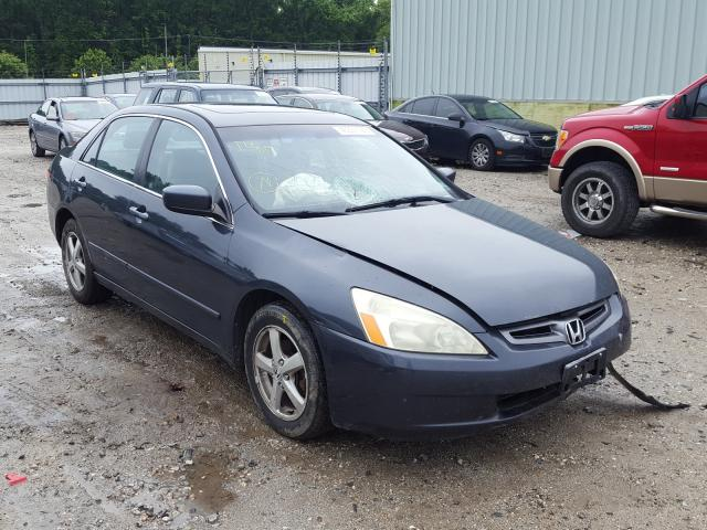 2005 Honda Accord EX for sale in Hampton, VA