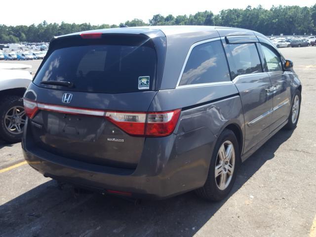 2012 Honda ODYSSEY | Vin: 5FNRL5H97CB071233