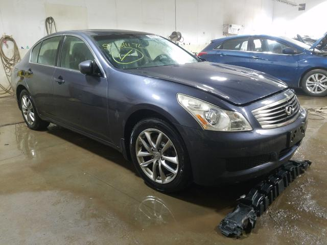 2009 Infiniti G37 for sale in Portland, MI