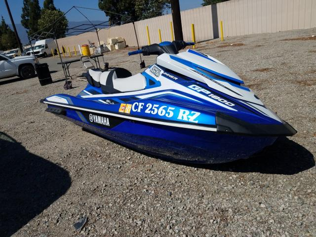 2017 Yamaha Waverunner for sale in Rancho Cucamonga, CA