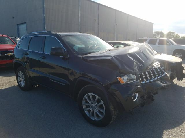 Salvage cars for sale from Copart Lawrenceburg, KY: 2015 Jeep Grand Cherokee