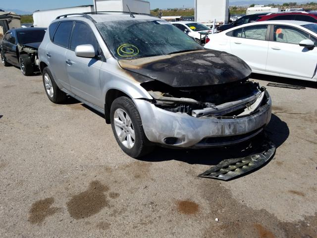 2006 Nissan Murano SL for sale in Tucson, AZ