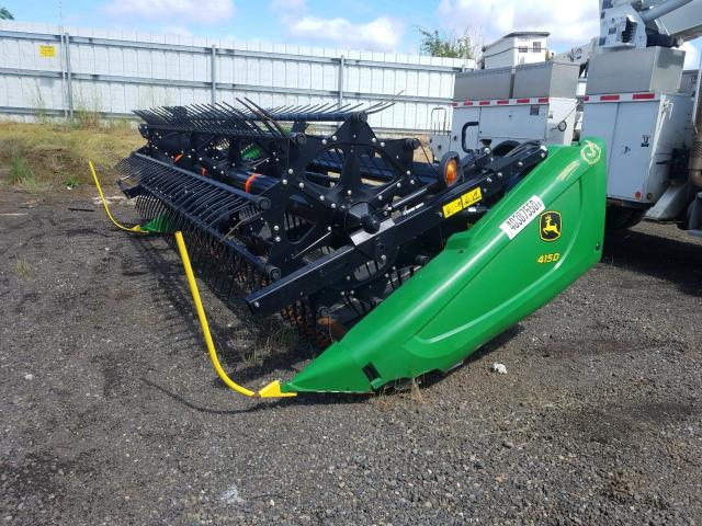 2016 John Deere Other for sale in Woodburn, OR
