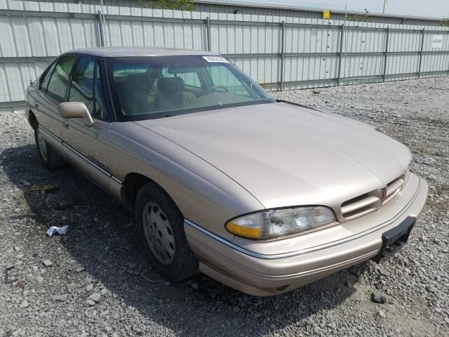 Pontiac Bonneville salvage cars for sale: 1992 Pontiac Bonneville