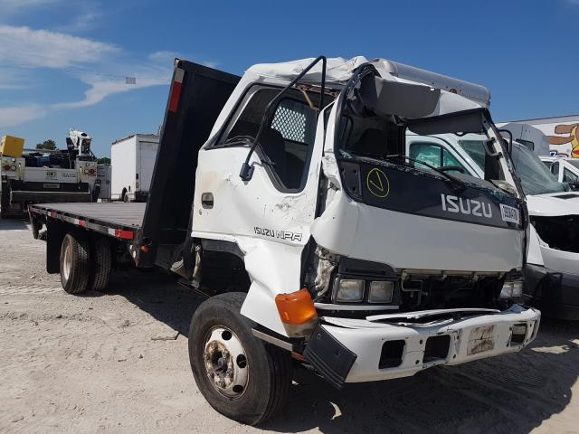 2002 Isuzu NPR for sale in Grand Prairie, TX