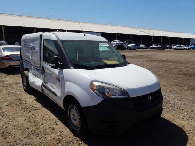 Dodge salvage cars for sale: 2016 Dodge RAM Promaster