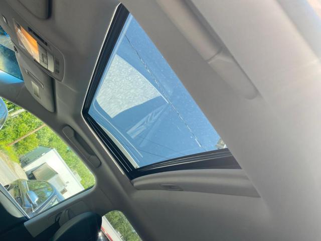 2T2BK1BA5EC227823 - 2014 Lexus Rx 350 Bas 3.5L inside view