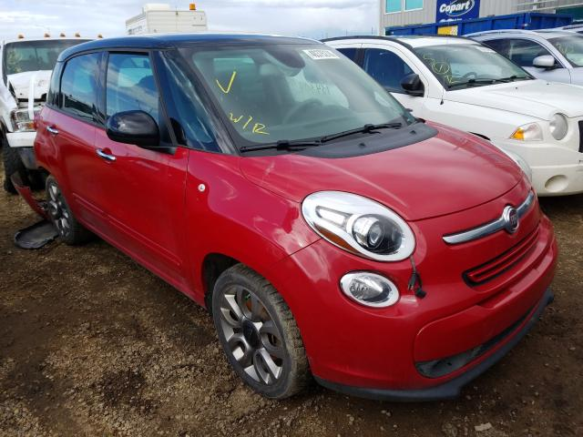 2014 Fiat 500L Easy for sale in Nisku, AB