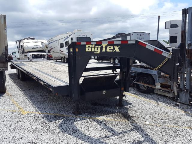 Big Dog salvage cars for sale: 2016 Big Dog Trailer