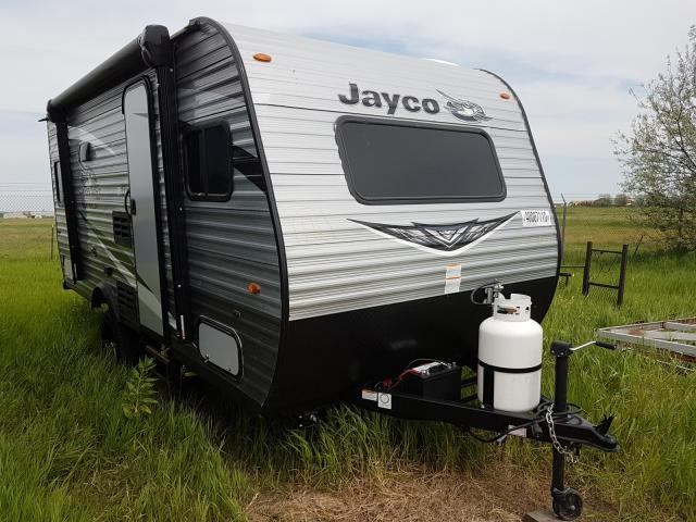 Jayco Jayflight salvage cars for sale: 2020 Jayco Jayflight