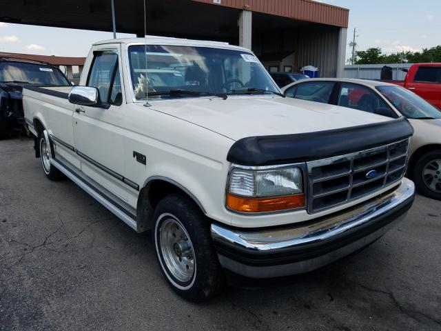 1995 Ford F150 for sale in Fort Wayne, IN