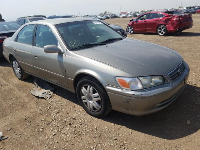 View 2000 Toyota Camry Ce