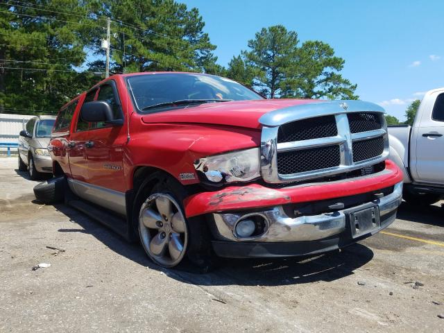 Dodge salvage cars for sale: 2003 Dodge RAM 1500 S