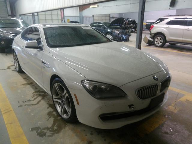 2012 BMW 650 XI for sale in Mocksville, NC