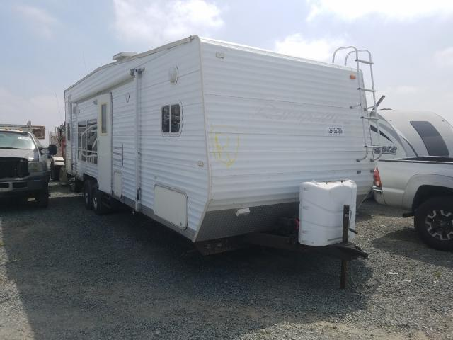 Skyline Vehiculos salvage en venta: 2006 Skyline Trailer