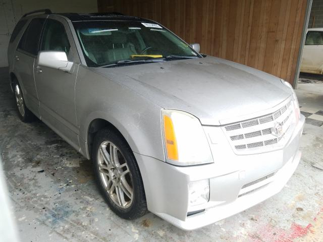 Cadillac salvage cars for sale: 2007 Cadillac SRX