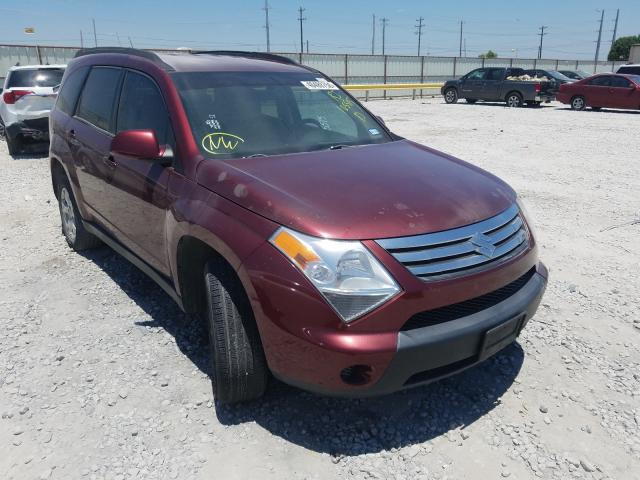 2008 suzuki xl7 for sale tx ft worth fri sep 04 2020 used salvage cars copart usa copart