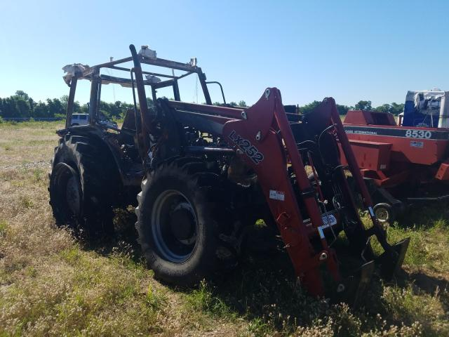 Case salvage cars for sale: 2005 Case Tractor