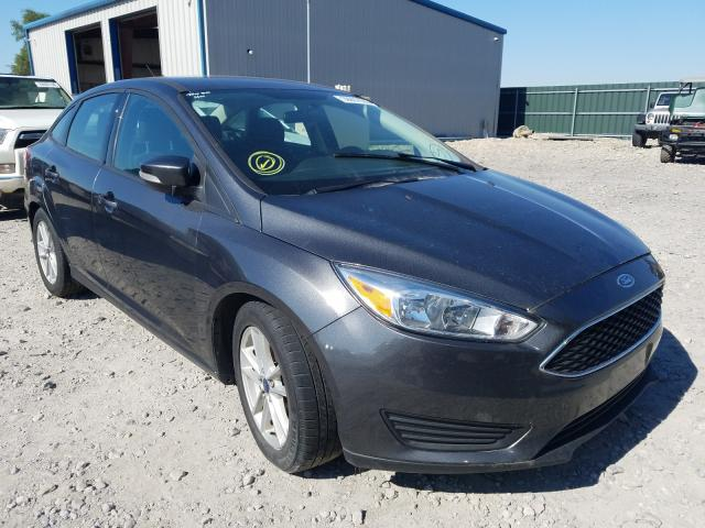 2017 Ford Focus SE for sale in Sikeston, MO