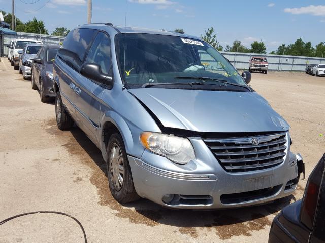 2A8GP64L96R832381-2006-chrysler-minivan