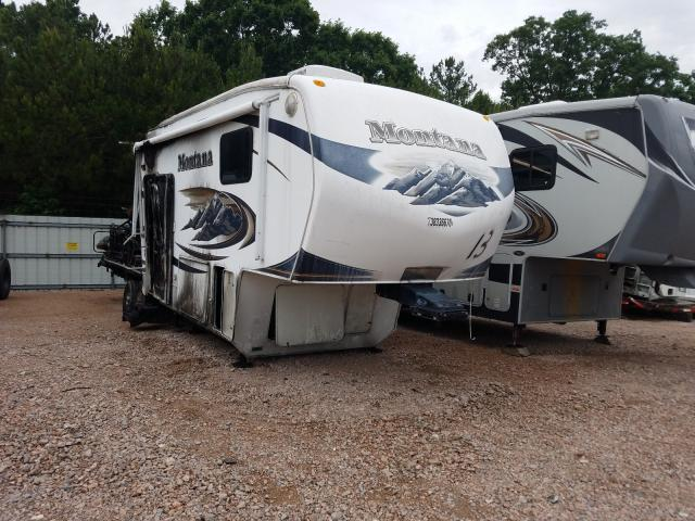 2010 Keystone Montana for sale in Charles City, VA