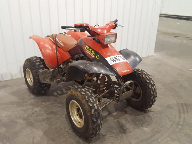 2001 Honda TRX300 EX for sale in Tulsa, OK