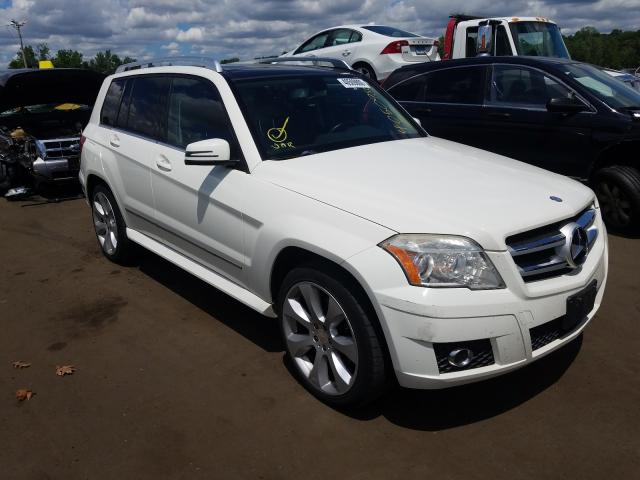 2010 Mercedes-Benz GLK 350 4M for sale in New Britain, CT