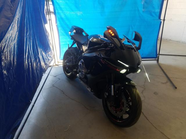 Yamaha YZFR1 salvage cars for sale: 2015 Yamaha YZFR1