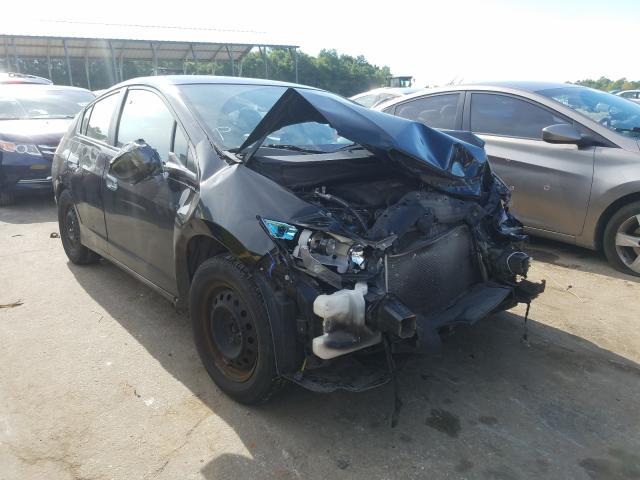 Vehiculos salvage en venta de Copart Austell, GA: 2010 Honda Insight LX