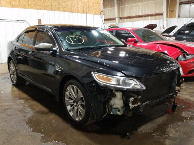 Ford salvage cars for sale: 2010 Ford Taurus LIM