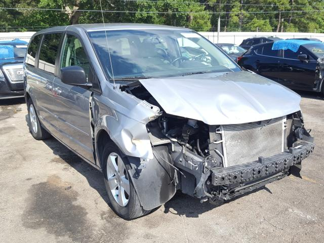 Dodge Grand Caravan salvage cars for sale: 2015 Dodge Grand Caravan
