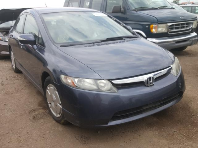 2007 Honda Civic Hybrid for sale in Brighton, CO