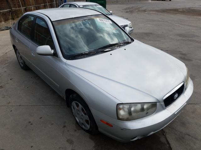 clean title 2003 hyundai elantra sedan 4d 2 0l for sale in littleton co 40875820 a better bid car auctions