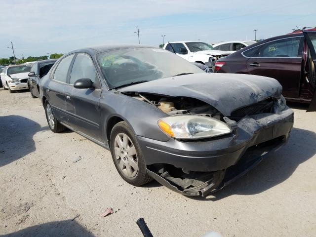 Ford Taurus LX salvage cars for sale: 2004 Ford Taurus LX
