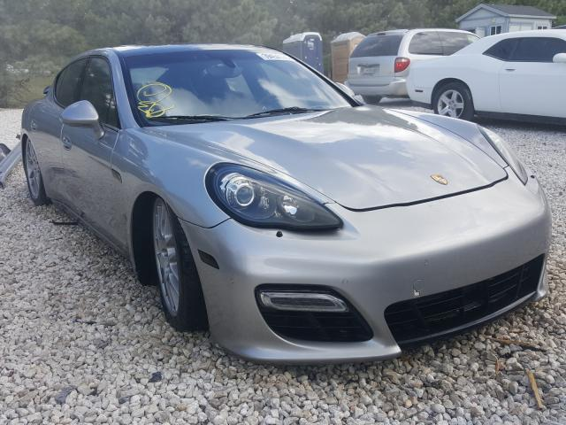 2013 Porsche Panamera G for sale in Houston, TX