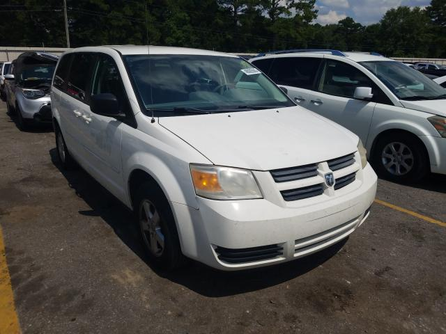 Dodge Grand Caravan salvage cars for sale: 2010 Dodge Grand Caravan