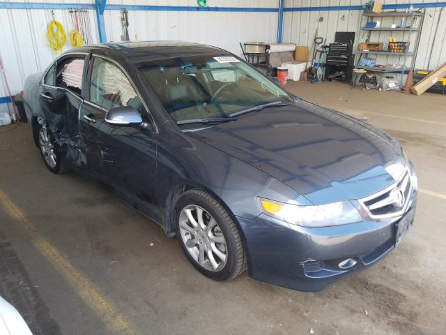Vehiculos salvage en venta de Copart Colorado Springs, CO: 2008 Acura TSX