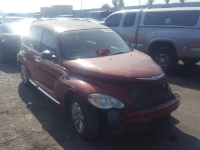 Salvage cars for sale from Copart Colton, CA: 2006 Chrysler PT Cruiser