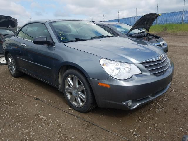 2010 Chrysler Sebring LI for sale in Rocky View County, AB