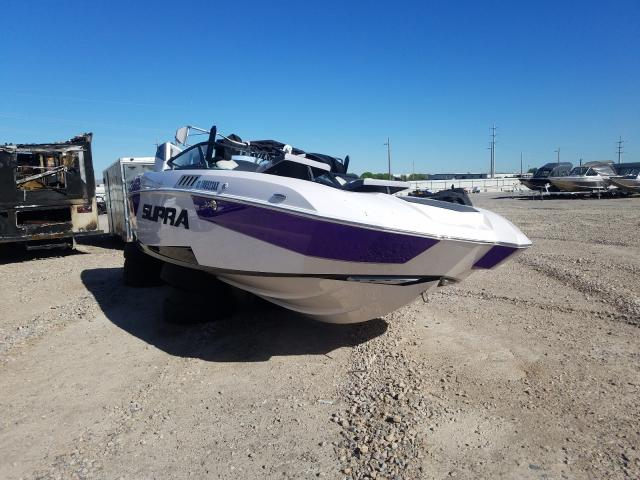 Salvage 2018 Other 12' for sale