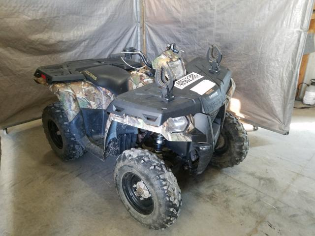 Salvage Rebuildable And Clean Title Atv For Sale A Better Bid Atv