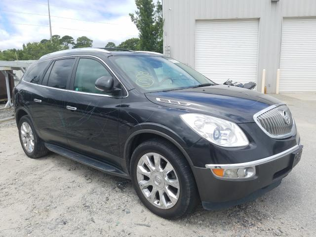 2012 Buick Enclave for sale in Savannah, GA