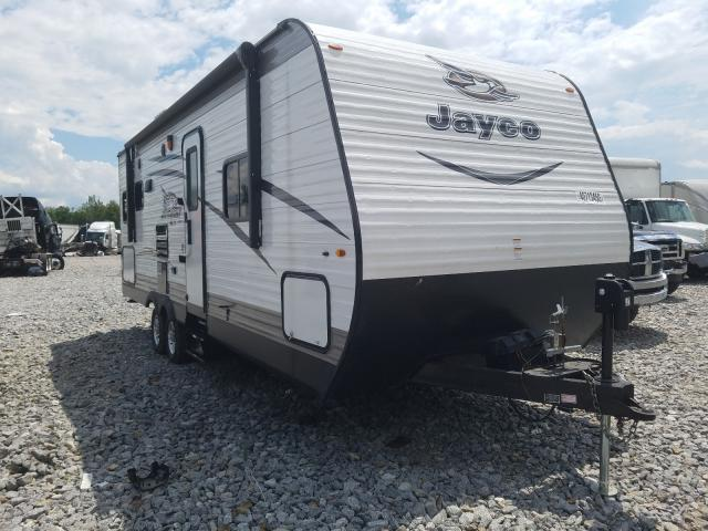 Jayco salvage cars for sale: 2017 Jayco JAY Flight