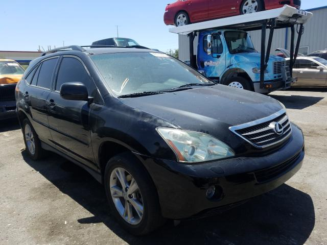 2006 Lexus RX 400 for sale in Las Vegas, NV