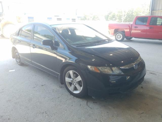 2009 Honda Civic LX-S for sale in Greenwell Springs, LA